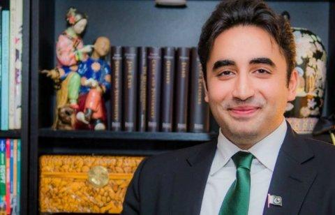 سلام آباد (7 اکتوبر2019)پاکستان پیپلزپارٹی کے چیئرمین بلاول بھٹو زرداری نے کہا ہے