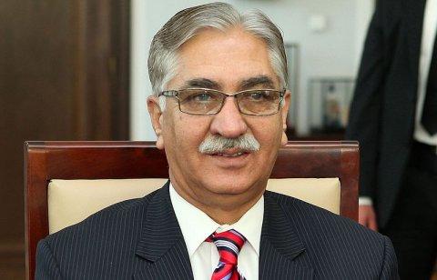 سابق چیئرمین سینِٹ اور پاکستان پیپلز پارٹی کے سیکرِٹری جنرل سید نیر حسین بخاری نے کہا ہے