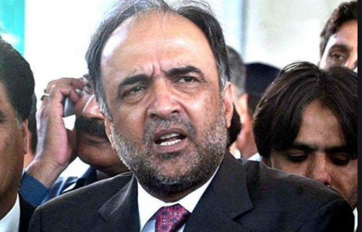 پاکستان پیپلزپارٹی کے وسطی پنجاب کے صدر قمرالزمان کائرہ نے کہا ہے کہ پاکستان پیپلزپارٹی حکومت کے خاتمے تک مولانا فضل الرحمان کے ساتھ ہے