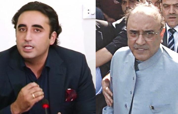 پاکستان پیپلزپارٹی کے چیئرمین بلاول بھٹوزرداری نے کہا ہے کہ سابق صدر آصف علی زرداری کو صحت کی وہی سہولیات ملنی چاہئیں جو ہر پاکستانی کا حق ہے