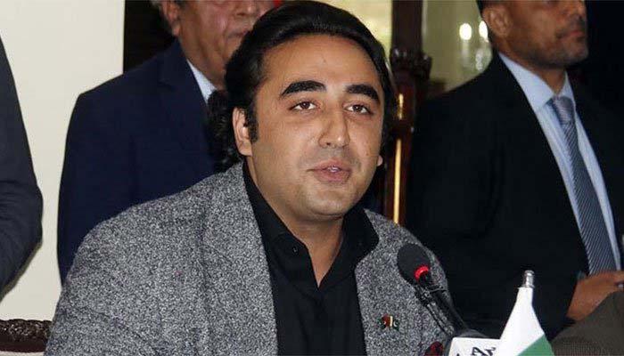 پاکستان پیپلز پارٹی بلاول بھٹو زرداری نے کہا ہے کہ صدر زرداری کی طبیعت سخت ناساز ہے