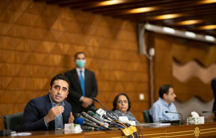پاکستان پیپلزپارٹی پارلیمنٹیرینز نے این اے 45 ایک اور پی کے 63 کے ضمنی انتخابات کے پارٹی ٹکٹ کیلئے امیدواروں سے درخواستیں طلب کرلیں