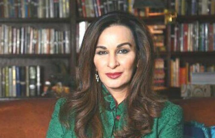 نائب صدر پیپلز پارٹی سینیٹر شیری رحمان نے کہا ہے کہ وزیراعظم عمران خان نے لاک ڈاو ¿ن کے خاتمے میں اپنے کردار کو تسلیم کرکے اعتراف جرم کیا ہے