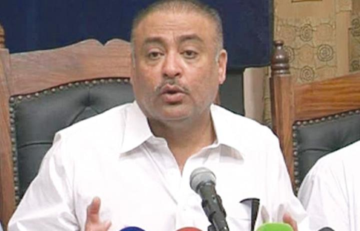پاکستان پیپلز پارٹی کے رکن قومی اسمبلی قادر پٹیل نے کہا کہ ہم اپنے خلاف الزامات کا سامنا کرتے رہے ہیں