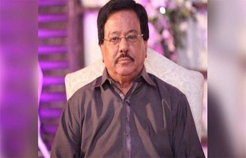 پاکستان پیپلز پارٹی کا راشد ربانی کے انتقال پر سوگ کا اعلان