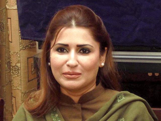 پاکستان پیپلز پارٹی پارلیمنٹیرینز کی سیکریٹری اطلاعات اور ممبر قومی اسمبلی شازیہ مری نے نیب کی طرف سے وزیراعلیٰ سندھ کے خلاف راولپنڈی میں ریفرنس دائر کرنے پر ردعمل کا اظہار کرتے ہوئے کہا